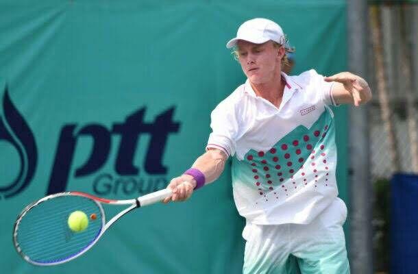 เทนนิสยืดอายุ